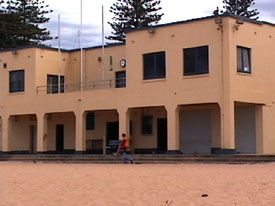 Dee Why - Surf Life Saving Club